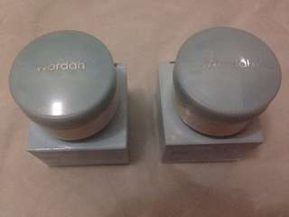 Wardah 2Step Day&Nigh Cream
