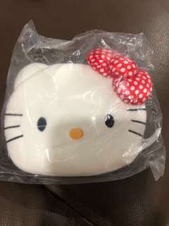 [Brand New] Hello Kitty Pouch
