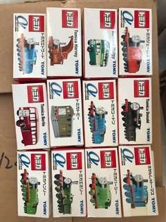 Tomy tomica thomas and friends