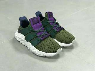 Adidas Prophere CimaCool Dragon Ball Cell Green High Premium Original