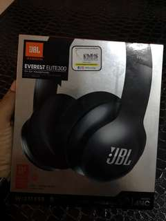 Everest elite 300 jbl