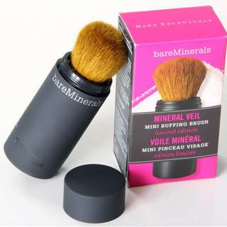 Bare Escentuals Bare Minerals Mini Buffing Brush