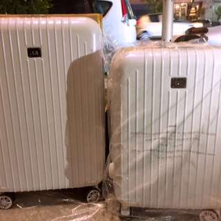Sk2 suitcase travel luggage