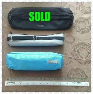 Accessories & Pencil Casings