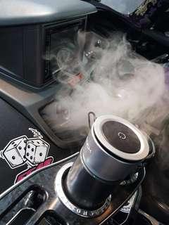 汽車飾蘢高溫蒸氣消毒