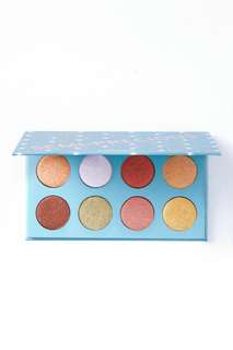 Colourpop Semi-precious Pressed Powder Shadow Palette