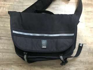 Chrome Industries Night Mini Buran Laptop Bag
