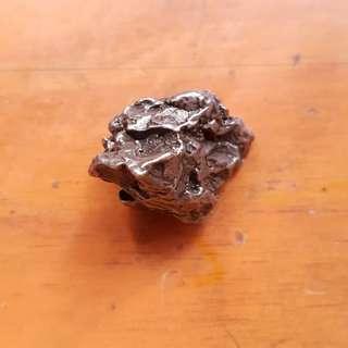 20g Campo del Cielo Meteorite