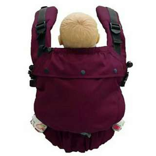 New Tugeda Ideal Baby Carrier (Free Storage Bag)