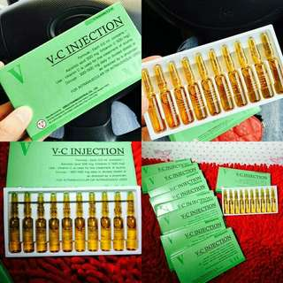 V-C INJECTION