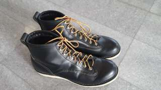 Redwing boots Made in USA