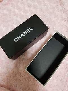 Authentic Chanel Sunglasses Box