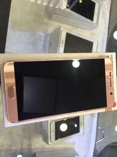 🚚 Samsung note 5 32g  粉