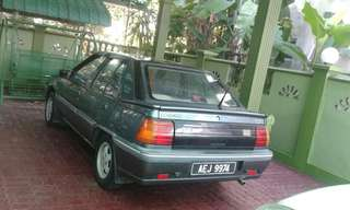 Proton Iswara Auto 1.5 utk d jual