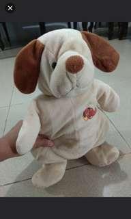 Boneka Bantal Doggy