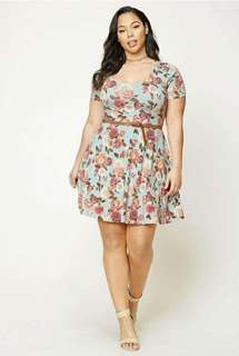 Dress for Plus Size