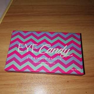 Pink Sugar Eyeshadow Palette EC01