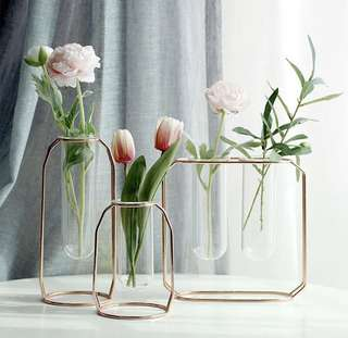 Various vases for a cool wedding reception/ home decor