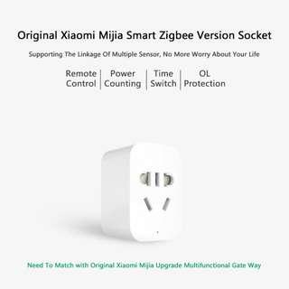 Xiaomi Mi Smart WiFi Socket Zigbee Version