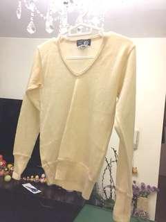 Snowflakes wool cardigan 羊毛衫