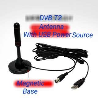DVB T2 Digital TV Antenna