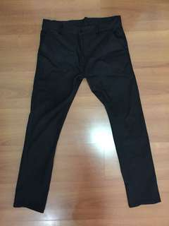 Chino Pants Bahan Stretch