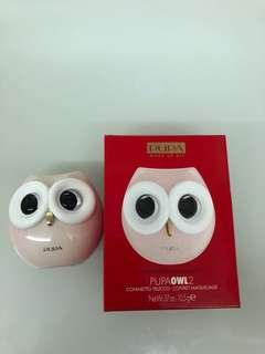 Pupa makeup kit owl 2