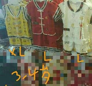Kids clothes sets