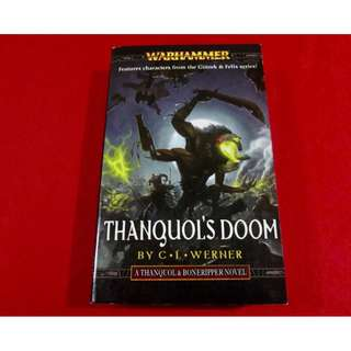 Warhammer: Thanquol's Doom