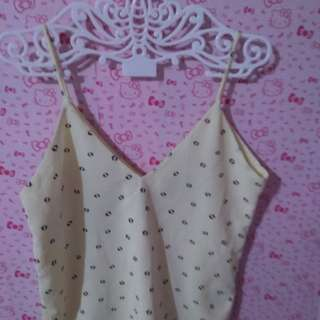 Celebrity pre loved top