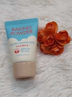 Baking Powder (bb deep clean)
