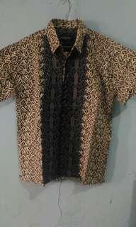 #mausupreme kemeja batik