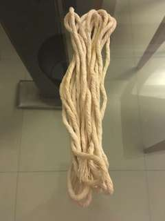 5mm rope string