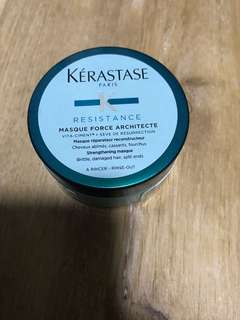 Brand New Kerastase Masque Force Architecte Conditioner