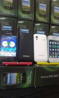 Samsung Galaxy ACE ORIGINAL