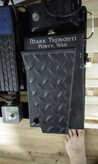 Morley Mark Tremonti Power Wah
