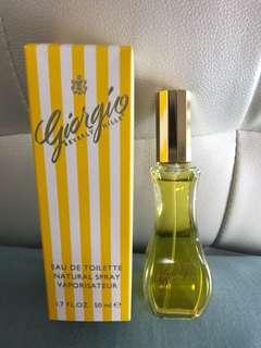 全新法國品牌香水