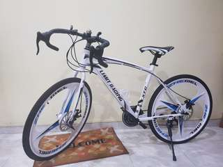 Road Bicycle