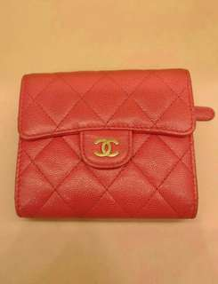 Chanel Wallet (98% new)
