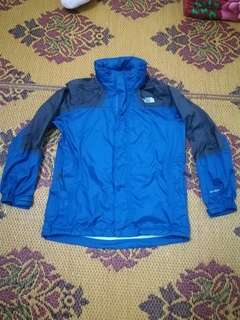 kid Jacket TNF windbreaker
