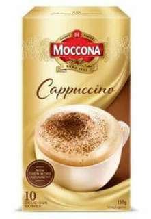 澳洲熱銷的精緻即溶咖啡Moccona來了