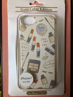 iPhone 6/6s/7/8 case from Japan 日本直送手機殻