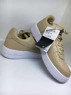Nike Airforce 1 Ultraforce Leather
