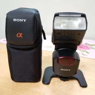 Sony HVL-F43AM 閃光燈