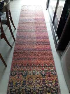 Hall Carpet. USA