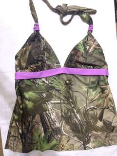 Tankini swimsuit