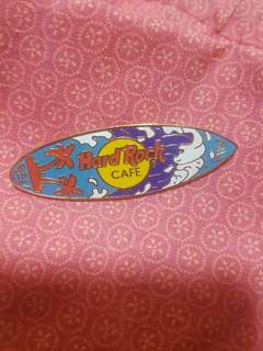 Bali Hard Rock Cafe Pin
