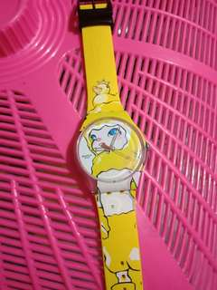 Swatch limited edition