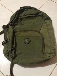 Tas kipling backpacker