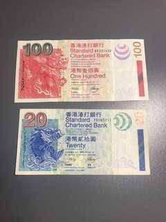 HKD 2003 series